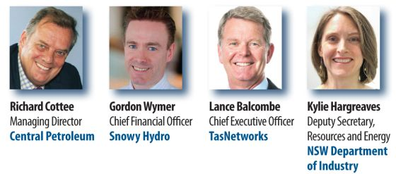 Eastern Australias Energy Markets Outlook 2015 conference Sydney September speakers from Hydro Tasmania Snowy Hyrdo TasNetworks NSW Department of Trade and Investment