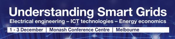 understanding smart grids training course melbourne december